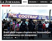 Revista La Jornada (www.lajornadanet.com)