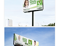 Campaña PVEM