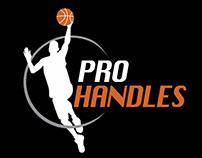 Logo Pro Handles