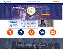 Página Web ACP