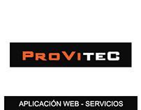Provitec Vigo