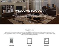 Odlar: Web Design