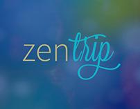App ZenTrip