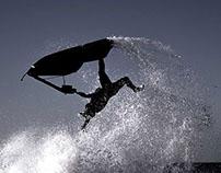 FotografianDoh - Jet ski Freestyle