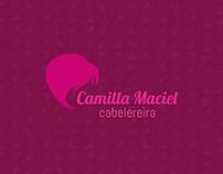Camilla Maciel | Cabelereira