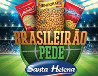 Campanha Brasileirão