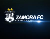Intro ZAMORA FC