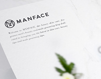 MANFACE ®