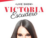 VICTORIA ESCUDERO