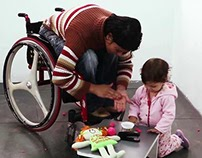 (trabalho acadêmico) Famílias especiais
