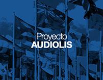 Proyecto AUDIOLIS