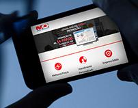 Site Loja de Impressoras Max Quality