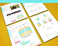 La Boletera -Branding -Software UI
