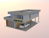 Zero-CompactHouse Arq.Cristian Castro