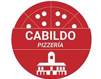 Logo Cabildo Pizzeria