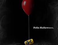 HalloweenZulia - OvejaNegra