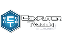 Computer Tycoon - Educational Game from Freddy Bear