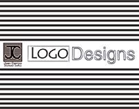 Logo Designs / Diseño de logo