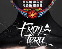Frontera | brand to t-shirt shop