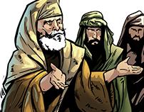Não seja um fariseu!