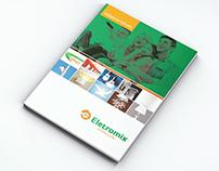 Catálogo Eletromix Distribuidora