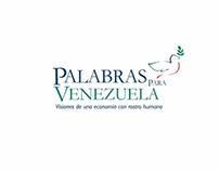 Banesco.- Palabras para Venezuela [Campaña 360°]