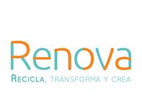 Renova    Creación de marca