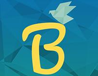 Bazariando - Logotipo