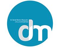 Cración de Imagen para el Dr. Daniel Moreno