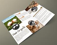 Brochure Feel Organic