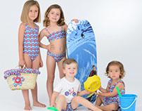 Web Design - Baby Clothes Hormiguita (Peruvian brand)