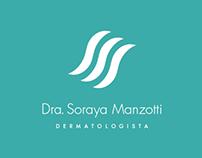 Soraya Manzotti - Dermatologista