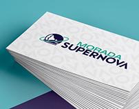 Morada Supernova ‧ Branding