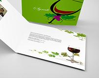 Catálogo de Vinos