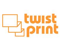 Twist Print