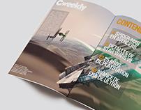 Gweekly Magazine