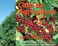 Casa da Agricultura - CATI