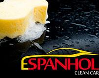 Espanhol Clean Car