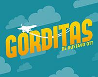 Gorditas - Logotipo
