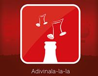 App Adivina - la- la