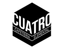 CUATRO I Cafetería Elemental