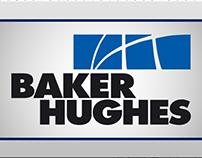 """Flyers """"Baker Hughes"""""""