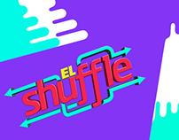 El Shuffle 2015