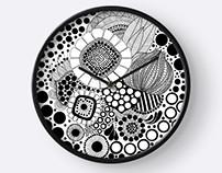 Patterns. Seamless patterns. Textile prints.