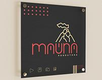 Mauna Produtora