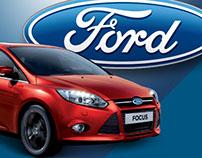Ford - Reporte de sustentabilidad