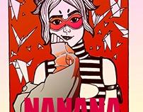 Concept Art: NaNaNa