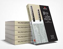 Cover book - Portada - Manual de Concreto