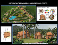 Proyecto Habitad Ecológico