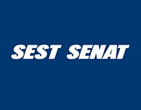 SEST SENAT - Folder